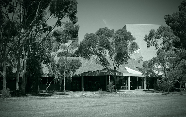 The Northern Festival Centre, Port Pirie